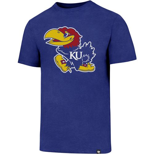 '47 University of Kansas Primary Logo Club T-shirt