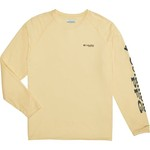 Columbia Sportswear Men's Terminal Tackle Long Sleeve T-shirt - view number 4