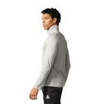 adidas Men's Essentials Tech 1/4 Zip Training Pullover - view number 4