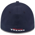 New Era Boys' Houston Texans Team Classic 39THIRTY Cap - view number 2