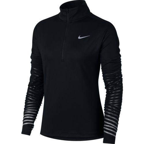 Nike Women's Dry Element Flash Running Top