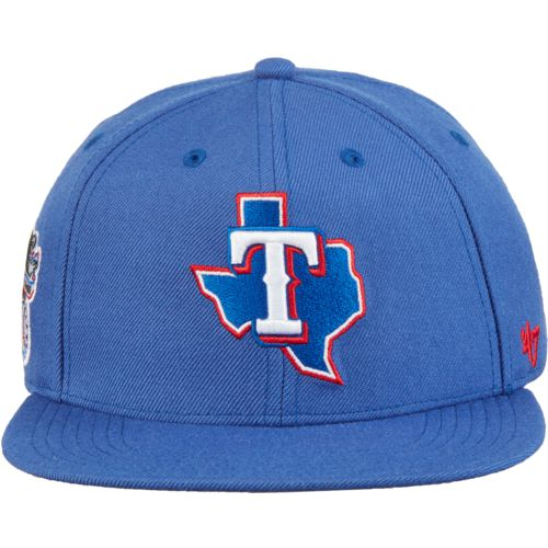'47 Texas Rangers Sure Shot Cap