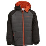 Columbia Sportswear Boys' Tree Time Puffer Jacket - view number 1