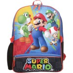 Nintendo Boys' Mario Backpack with Lunch Kit - view number 4