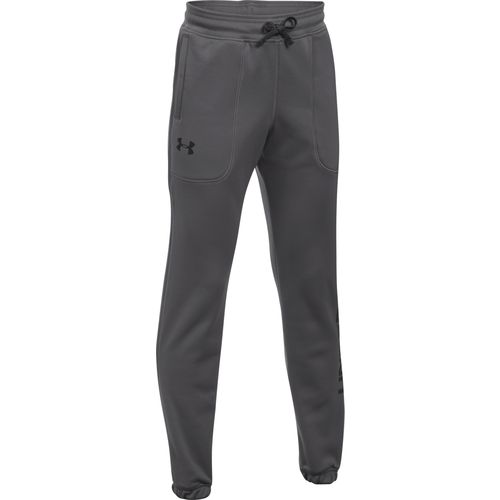 Under Armour Boys' Armour Fleece Jogger Pant