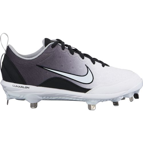 Nike Women's Lunar Hyperdiamond 2 Pro Softball Cleats - view number ...