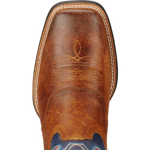 Ariat Men's Sport Outrider Square Toe Roper Boots - view number 3