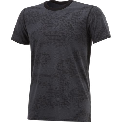 adidas Men's Ultimate Camo T-shirt - view number 3