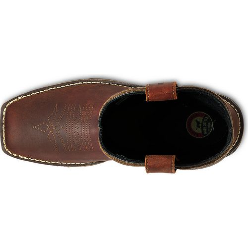 Irish Setter Men's Marshall 11 in Work Boots - view number 4