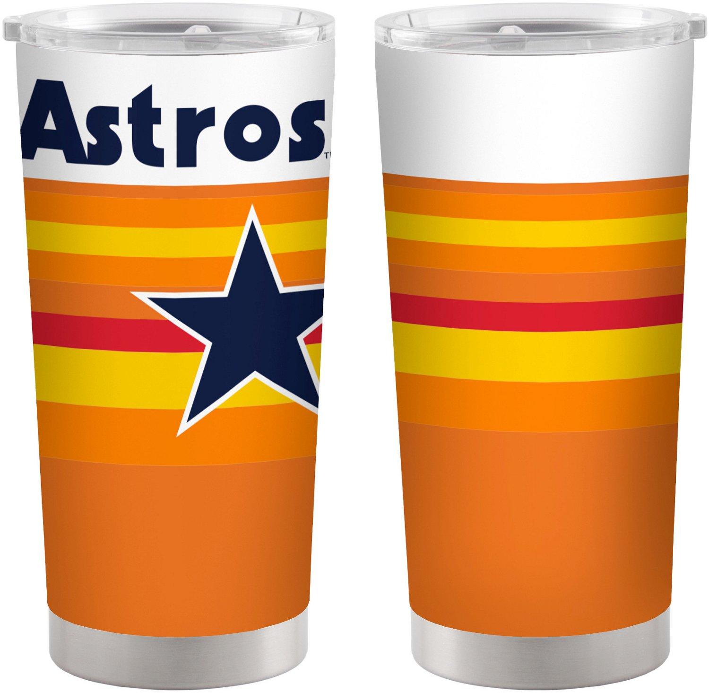 Boelter Brands Houston Astros 20 oz Ultra Tumbler free shipping