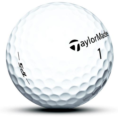 TaylorMade TP5 Golf Balls - view number 2