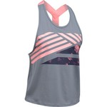 Under Armour Women's Armour Sport 2.0 Graphic Tank Top - view number 1