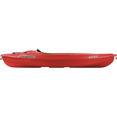 Sun Dolphin Bali 8 SS 8 ft Kayak - view number 4
