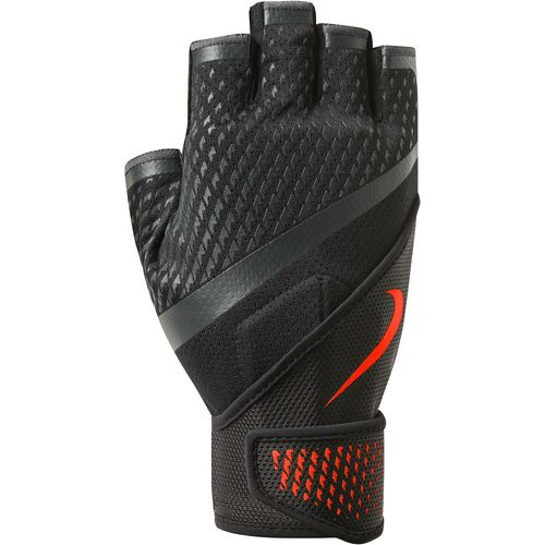 Display product reviews for Nike Men's Destroyer Training Gloves