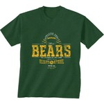 New World Graphics Men's Baylor University Legends of the Game T-shirt - view number 1