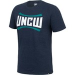 '47 University of North Carolina at Wilmington Wordmark Club T-shirt - view number 3