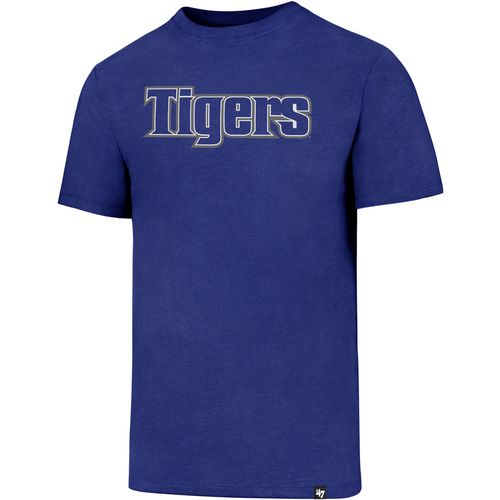 '47 University of Memphis Wordmark Club T-shirt
