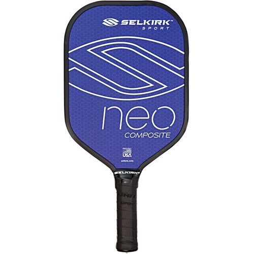 Display product reviews for Selkirk Sport Neo Polymer Composite Ultimate Pickleball Paddle
