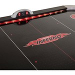 Triumph Inferno 5 ft Light-Up Air Hockey Table - view number 11