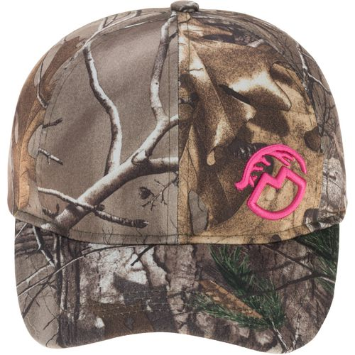 Magellan Outdoors Women's Mesa Stretch Fit Hat