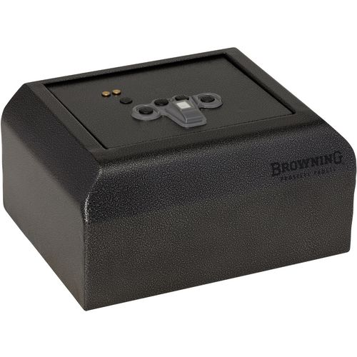 Browning 1000 Biometric Portable Pistol Vault