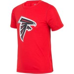 NFL Boys' Atlanta Falcons Primary Logo T-shirt - view number 3