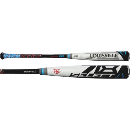 Louisville Slugger Select 718 2018 BBCOR Bat -3