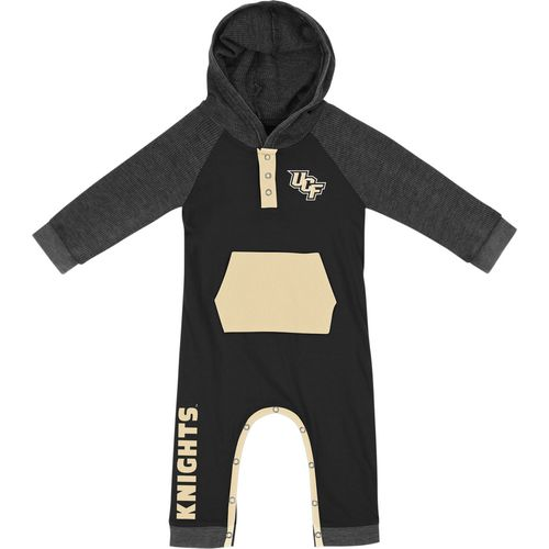 Colosseum Athletics Infant Boys' University of Central Florida Truffle Onesie