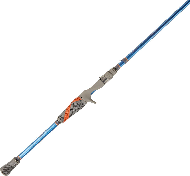 Display product reviews for H2O XPRESS Ethos Nano Baitcast Rod