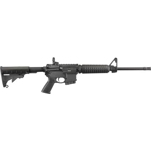 Display product reviews for Ruger AR-556 Autoloading .223 Remington/5.56 NATO Semiautomatic Rifle