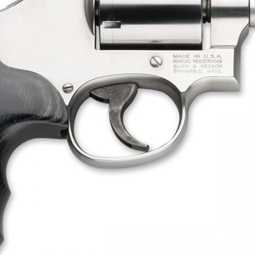Smith & Wesson 686 Plus .357 Magnum Revolver - view number 5