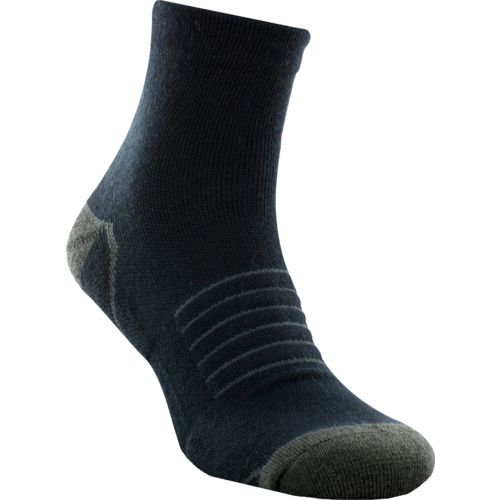 Magellan Outdoors Men's Mid-Crew Hiker Socks 2 Pack
