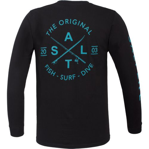 Salt Life Men's Original Salt Long Sleeve T-shirt