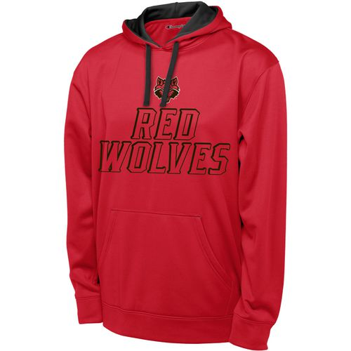 Champion Men's Arkansas State University T-Formation Hoodie