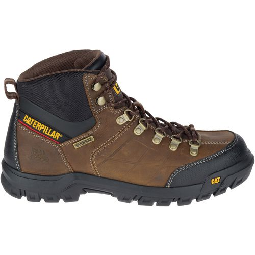 Cat Footwear Men's Threshold Waterproof Work Boots