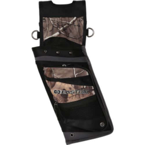 EASTON Deluxe Realtree Xtra Field Quiver