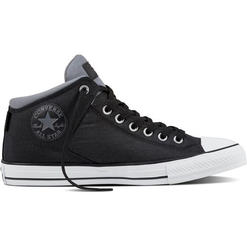 Converse Men's Chuck Taylor High Street Mid Shoes