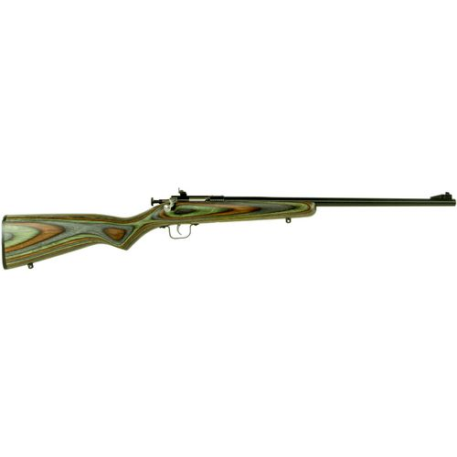 Crickett Youth Single Shot .22 LR Bolt-Action Rifle - view number 1