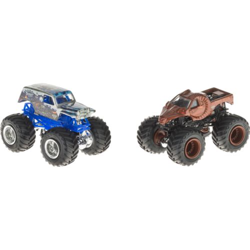 Hot Wheels Monster Jam Demolition Doubles Assortment - view number 4
