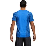 adidas Men's AlphaSkin Sport Sup Speed Fitted Shirt - view number 1