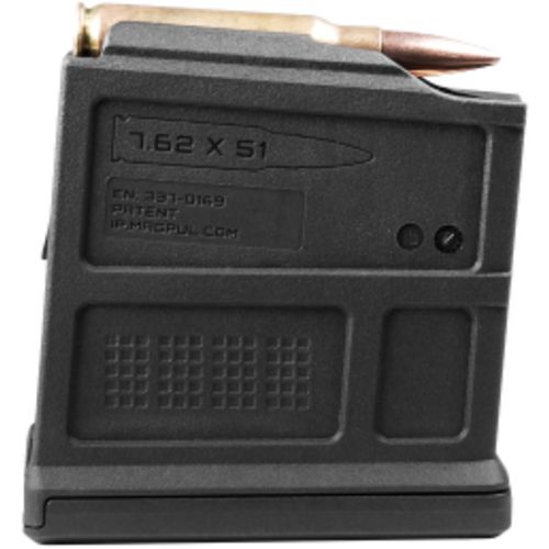 Magpul PMAG 5 7.62 AC AICS Short Action 7.62 x 51mm NATO Magazine