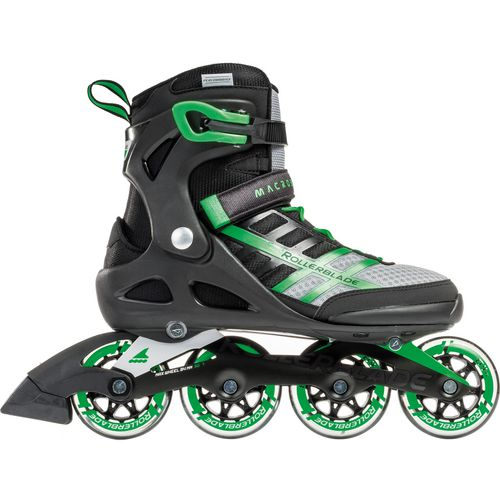 Rollerblade Men's Macroblade 84 In-Line Skates - view number 2