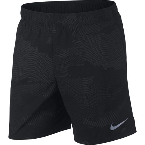 Nike Men's Dry Challenger 7 in Running Shorts - view number 1