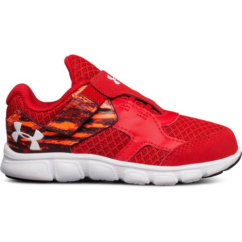 Display product reviews for Under Armour Toddler Boys' UA Thrill AC Running Shoes