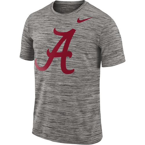 Discount Nike Men's University of Alabama Legend Travel T-shirt hot sale