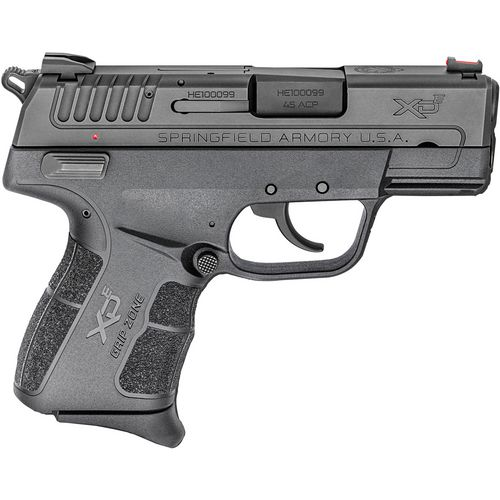 Springfield Armory XDE .45 ACP Pistol - view number 2