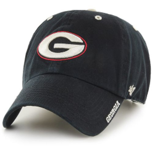 '47 University of Georgia Primary Wordmark Ice Clean Up Cap