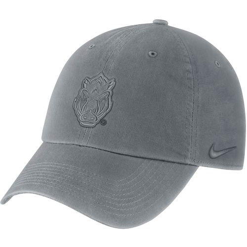 Nike Men's University of Arkansas Heritage86 Pigment Wash Cap