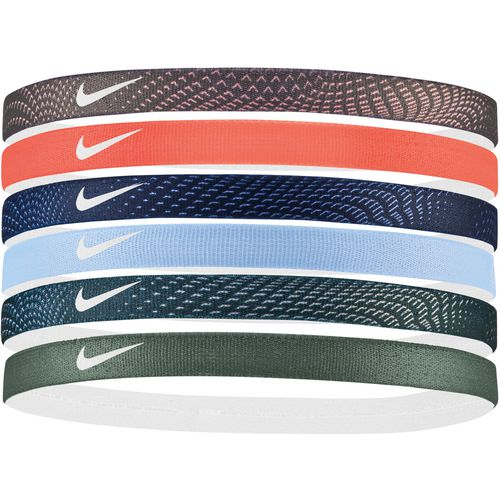 Display product reviews for Nike Printed Headbands 6-Pack