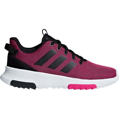 Display product reviews for adidas Kids' cloudfoam Racer TR Running Shoes